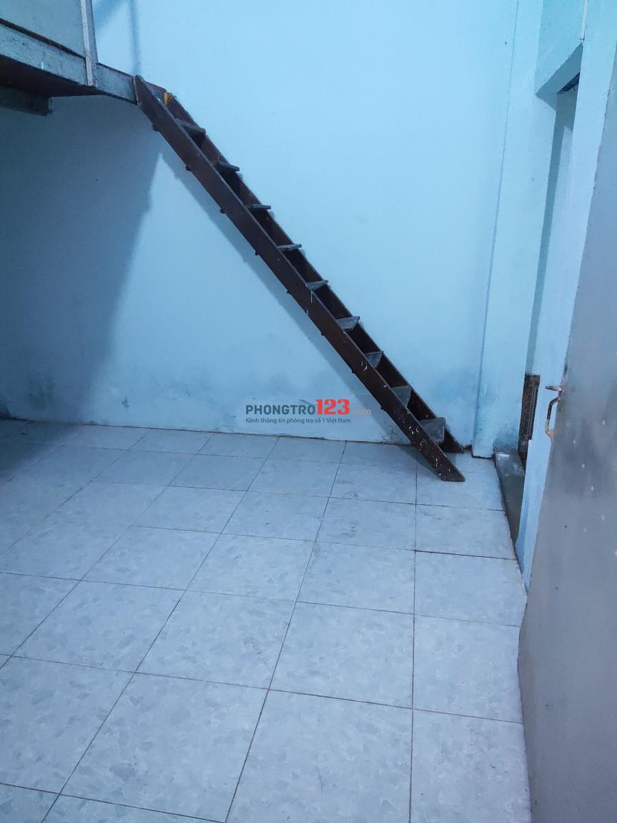 Cho thuê phòng trọ sạch sẽ, mới sửa Quận Bình Tân