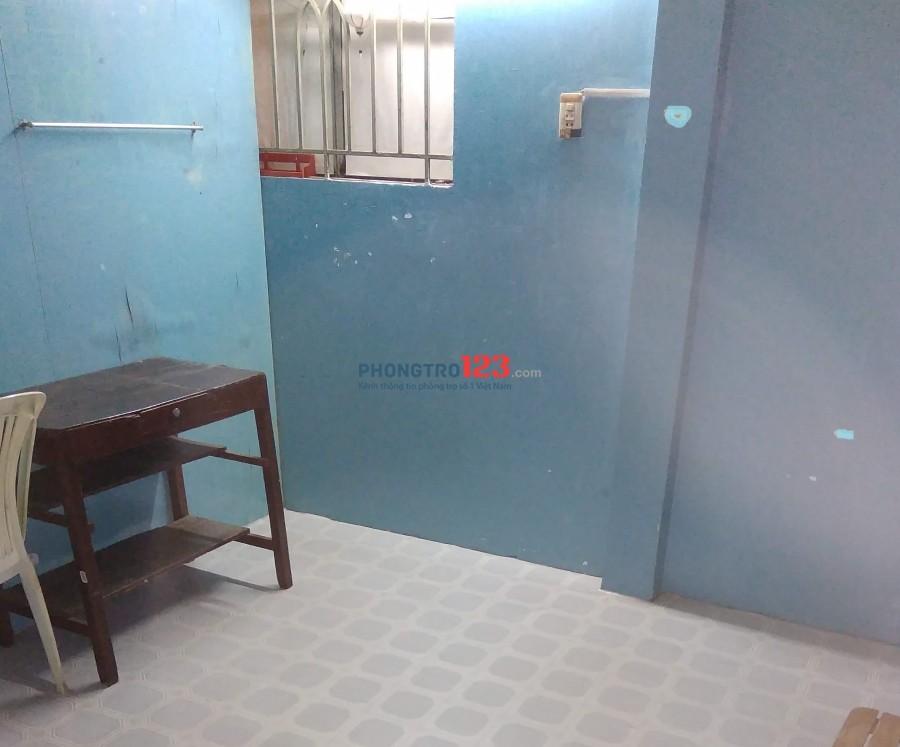 Phòng trọ cho Nữ thuê - Lý Thái Tổ, Quận 10 - 10m²