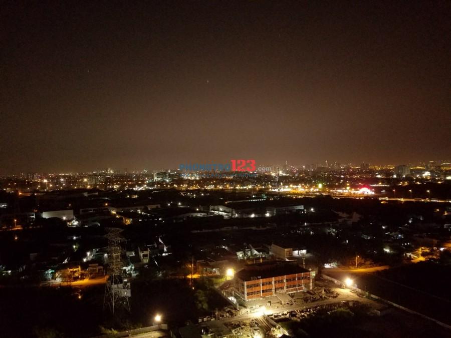 Chính chủ cho thuê căn hộ Vision Bình Tân giá rẻ tháng 4/2021