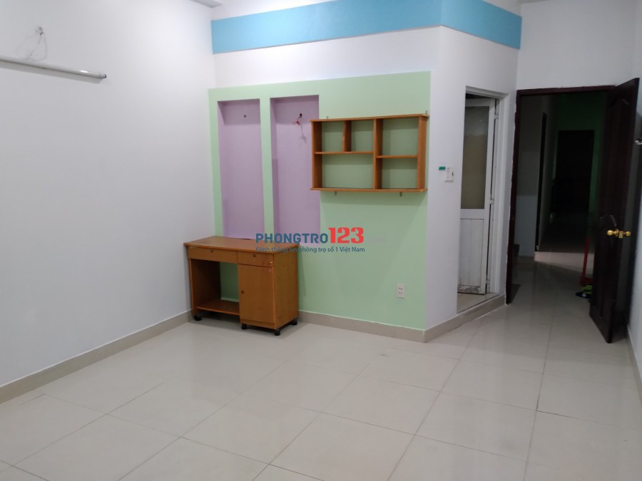 Full nội thất, giá rẻ từ 2tr5-3tr5. Phòng 18 - 24m2