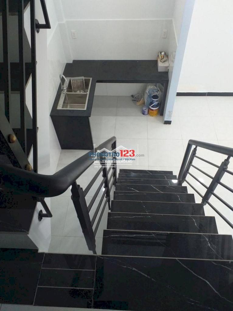 Siêu hiếm! Chính chủ cho thuê nhà nguyên căn, giá rẻ, HXH, DT 79m2