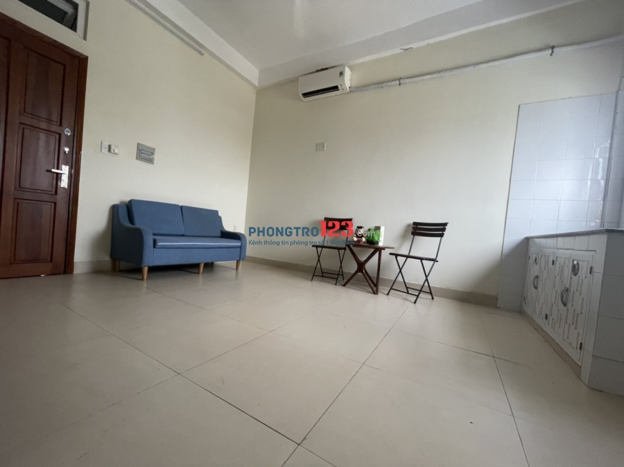 **Cho thuê phòng trọ Nguyễn Văn Quá giao với Trường Chinh**