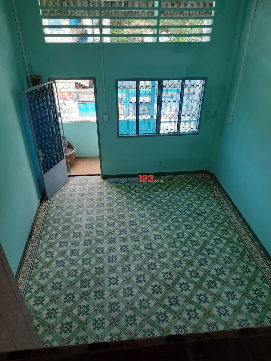 Cho thuê nhà nguyên căn, nằm ngay mặt tiền đường Nguyễn Tri Phương. Nhà vừa sửa nên sạch sẽ thoáng
