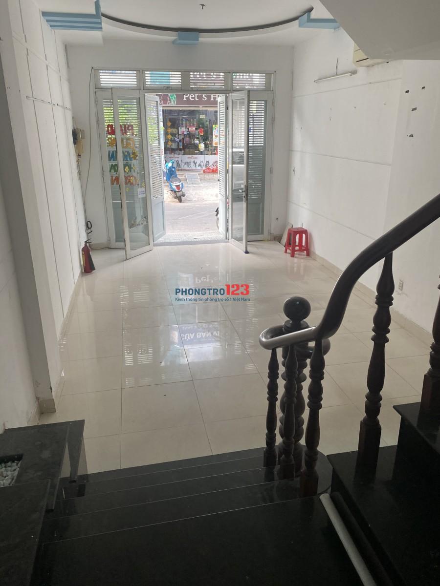 62m2-Trung tâm Phú Nhuận-Kế ngay PXL