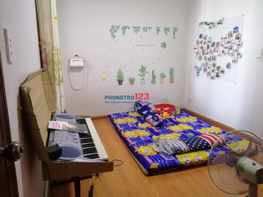Chính chủ cho thuê căn hộ Kim Tâm Hải