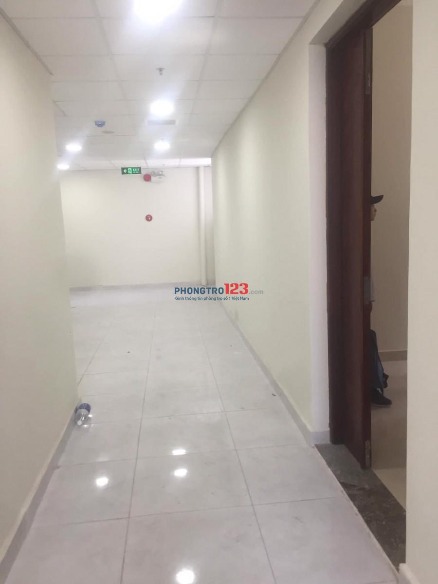 Cần cho thuê căn hộ 68m2 giá 5,5tr/1 tháng
