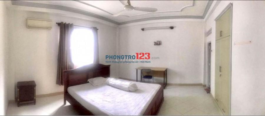 Cho thuê phòng 40m2 có nội thất tại KDC Trung Sơn Bình Chánh giá 5tr/th