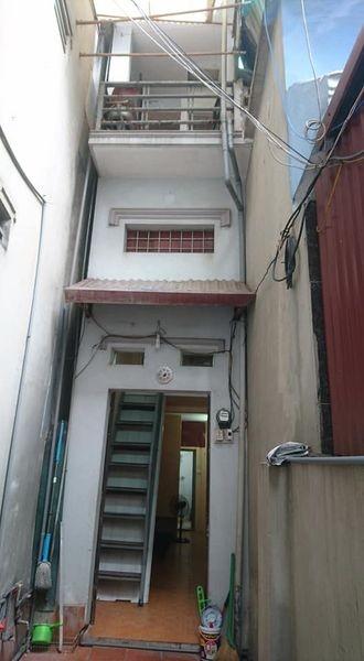 Nhà Trọ Ngõ 594 Đường Láng Điện giá Dân