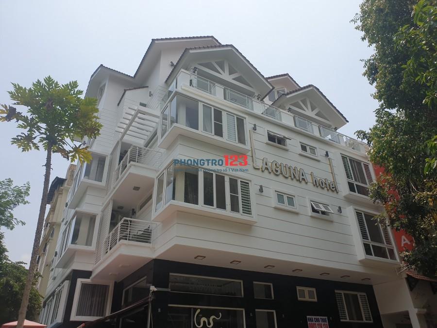 Cho thuê mặt bằng khu phố Hàn Quốc Quận 7, 300m2,rất thoáng,Trung tâm