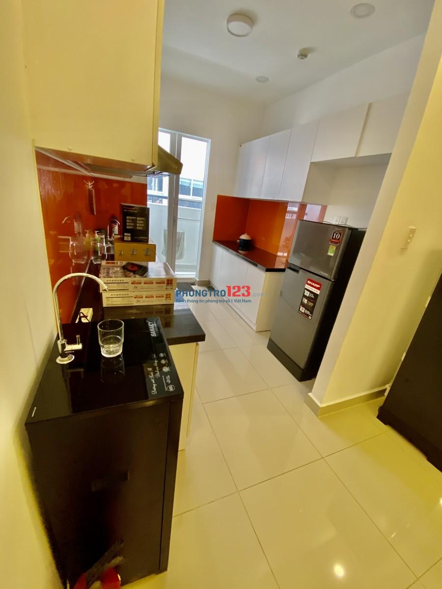 Share phòng chung cư 9viewChung cư sang trọng đầy đủ tiện ích