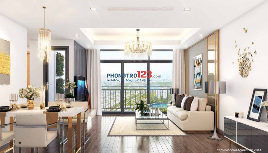 Căn hộ chung cư cho thuê tại phongtro123.com