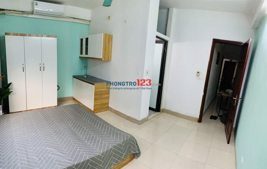 111 Triều Khúc - Full nội thất - Phòng đẹp