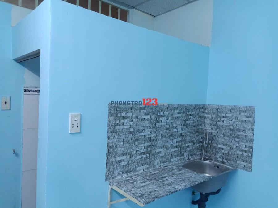 Phòng trọ có gác giá rẻ 131 Tây Lân, phường Bình Trị Đông A, Bình Tân hình ảnh thực tế 100%