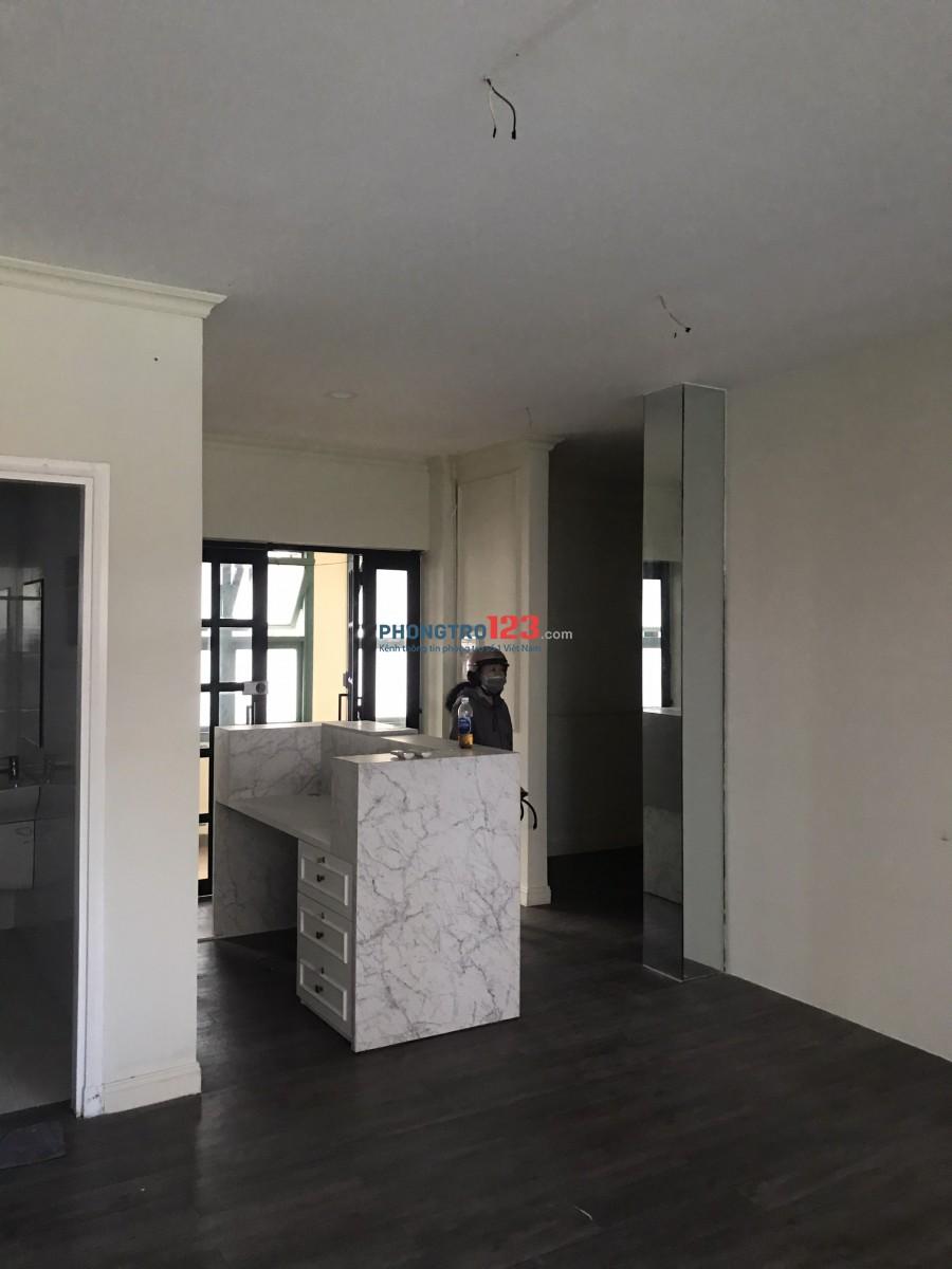 Chính chủ cho thuê căn hộ 70m2 2pn Ngay trung tâm Ngô Đức Kế Q1