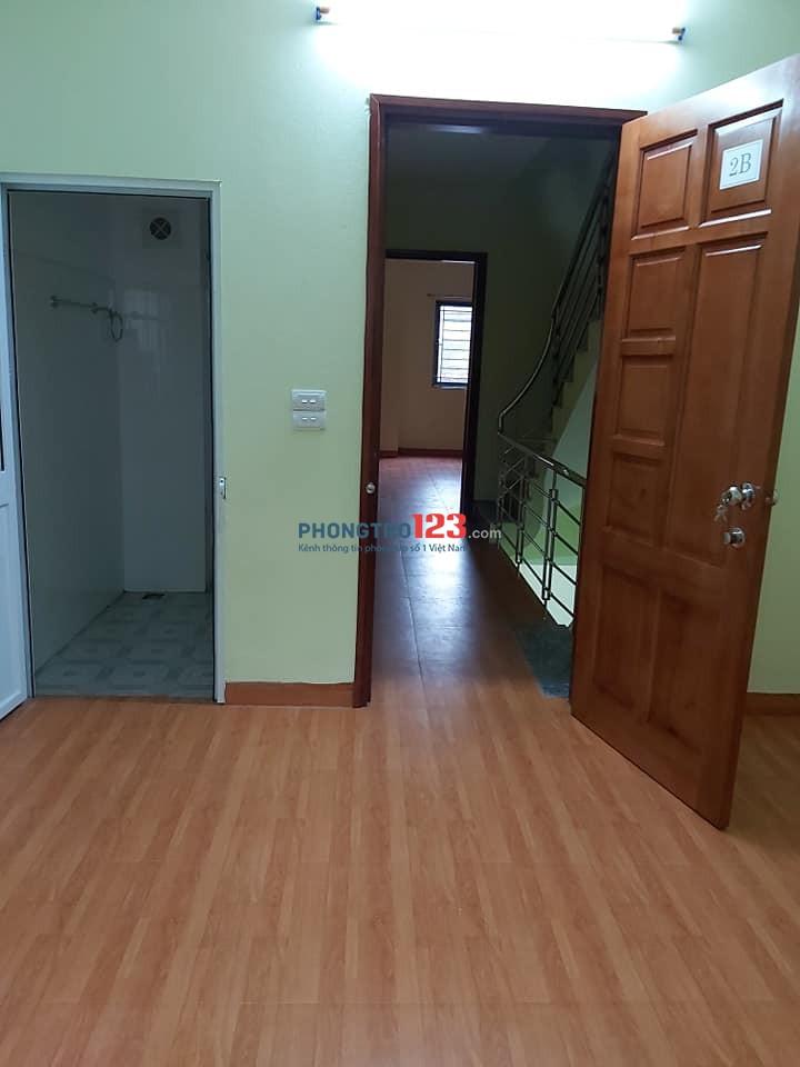 Phòng trọ 20m2 CCMN, Mậu Lương, Hà Đông