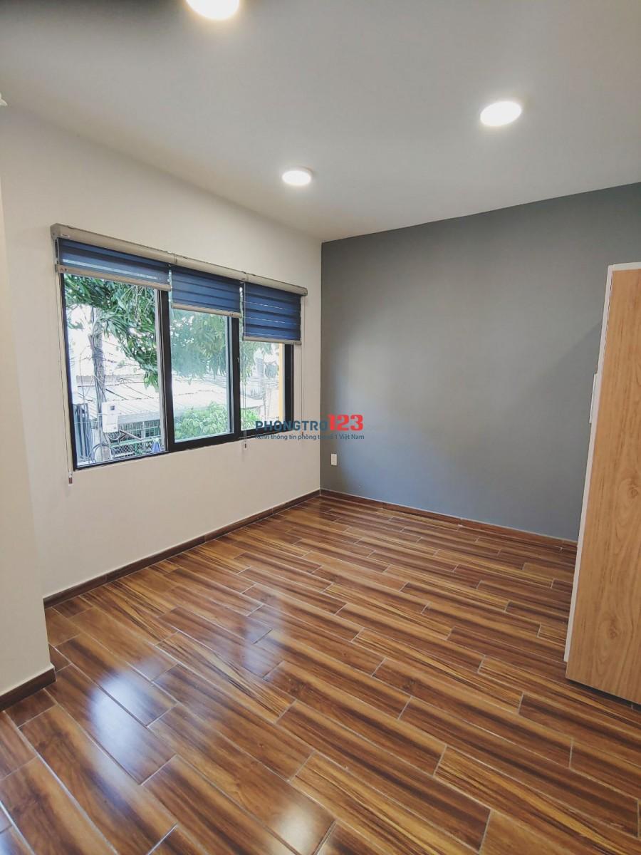Cho thuê căn hộ 45m2 nội thất cơ bản ngay quận Hải Châu