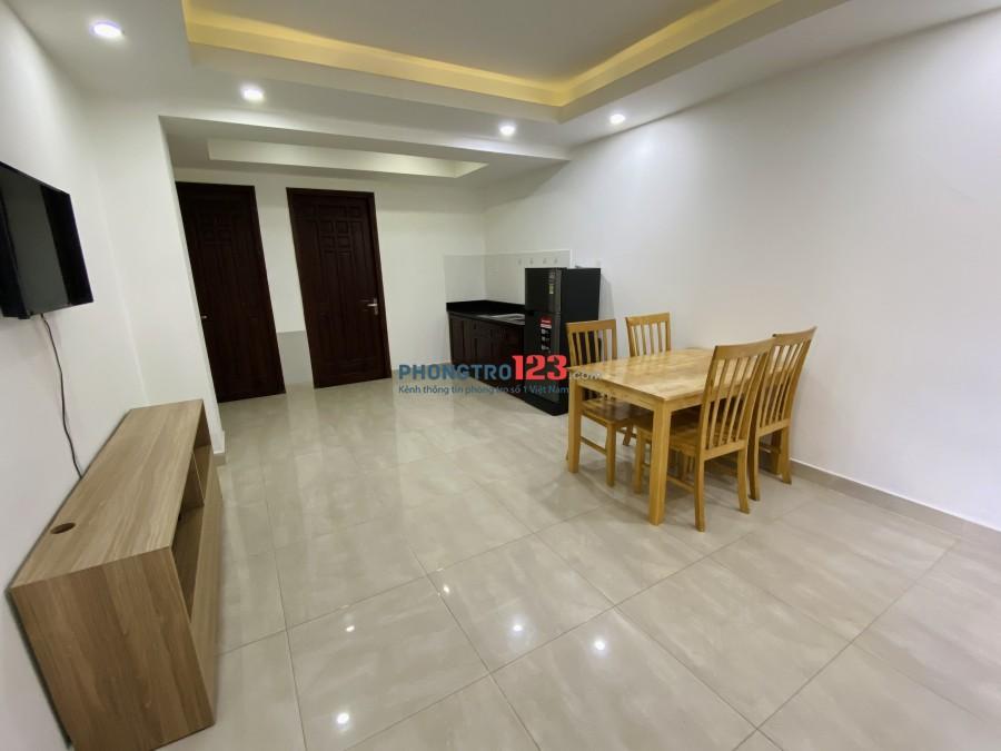 Căn hộ rộng với phòng khách lớn Vero Homes Q10. Chính chủ tòa