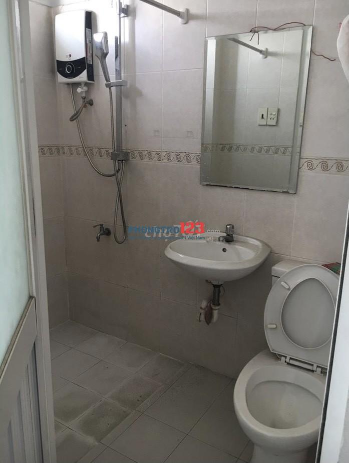 Chính chủ cho thuê nhà NC 1 trệt 4 tầng Mặt tiền 357 Đinh Bộ Lĩnh P26 Q BThạnh