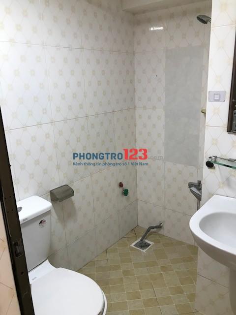 Chính chủ cho thuê phòng trọ 123/10 Huỳnh Thiện Lộc, Hòa Thạnh, Tân Phú.