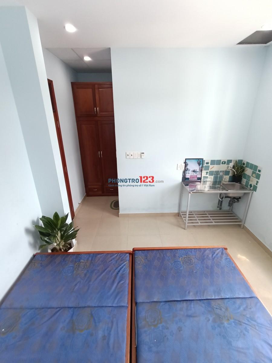 Căn Hộ mini full Nội thất gần CNC quẬn 9 (Cty Samsung)_Free Xe