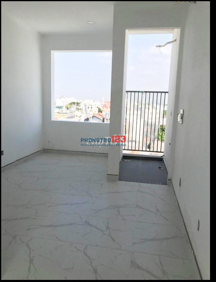 Cho thuê căn hộ mini cao cấp tại 15 Đường Số 42 P Bình Trưng Đông Q2 giá từ 3,8tr/t