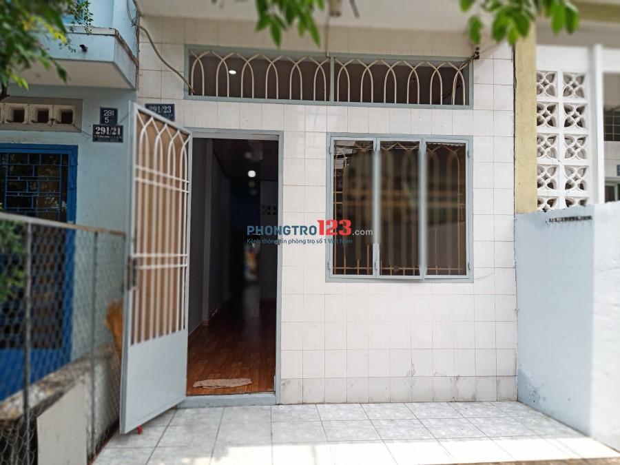 Cho Thuê Nhà Nguyên Căn đường Trường Chinh 63m2