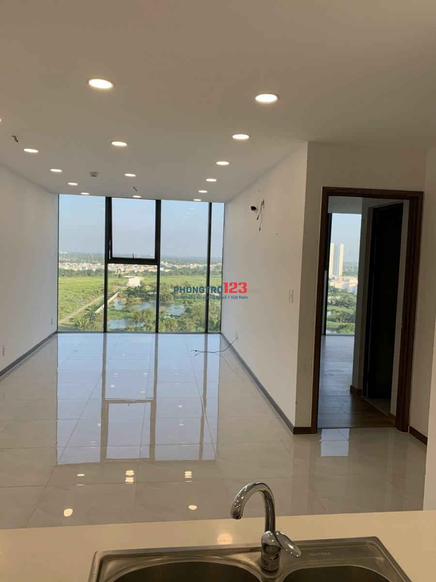 Chính chủ cho thuê căn hộ mới Calla Garden DT 72m² 2PN giá 7tr/th
