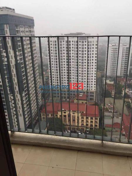 Tìm người ở ghép căn hộ chung cư cao cấp Thanh Xuân