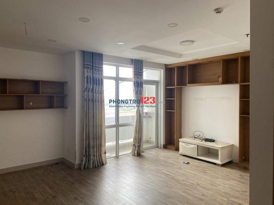 Chính chủ Cho thuê chung cư Him Lam Chợ Lớn 97m² 2PN +1 giá 12tr/th