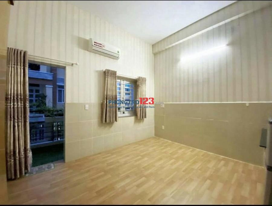 Chính chủ cho thuê phòng Full nội thất tại Đào Duy Anh P9 Q PNhuận giá 5tr/th