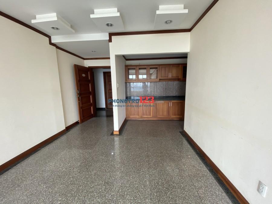 Chính chủ cho thuê phòng trong CH có sẵn nội thất Hoàng Anh Gold House giá từ 3,5tr/th