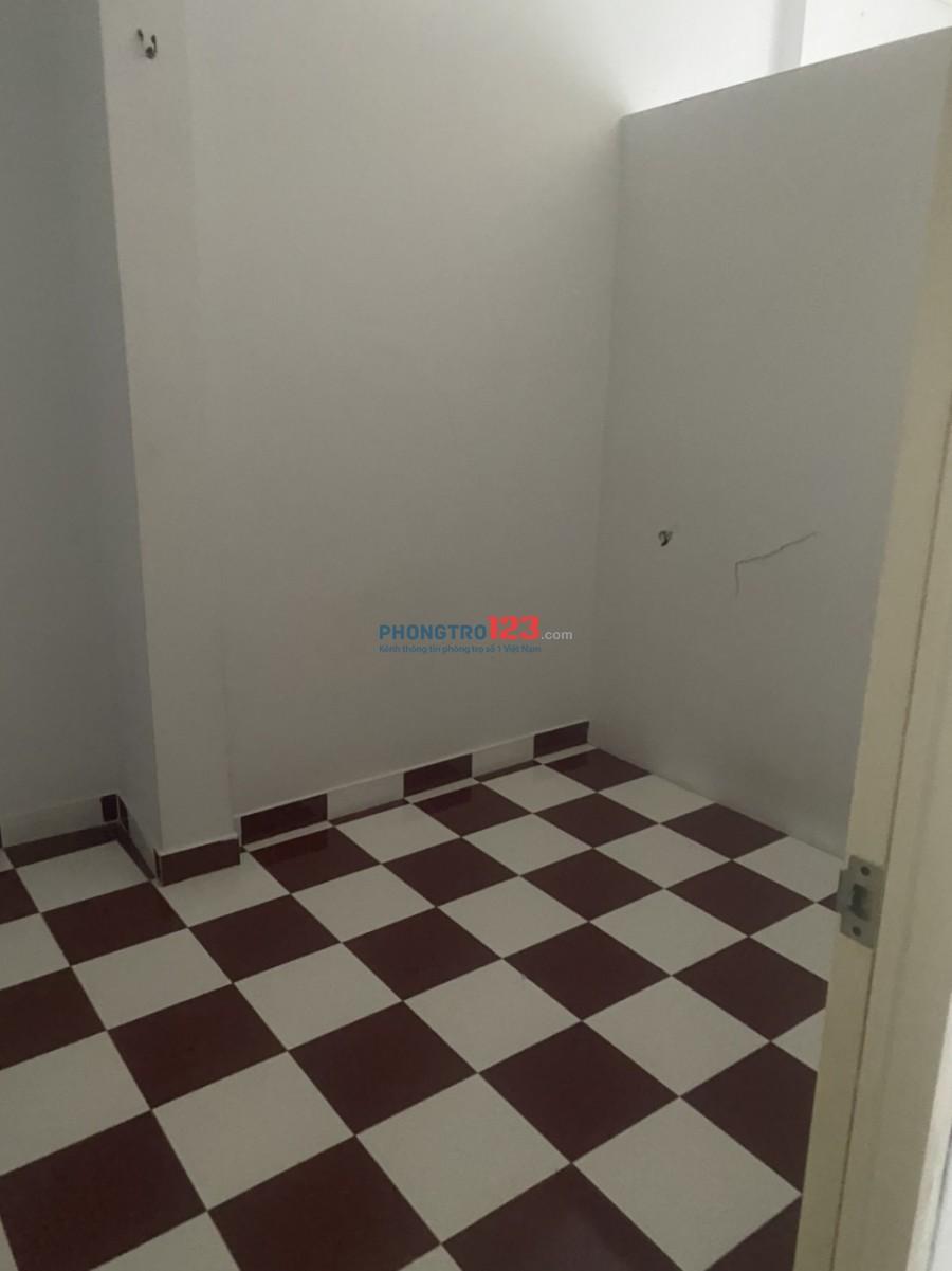 Chính chủ cho thuê nhà NC 3,2x11 tại 486/2 Bà Hạt P8 Q10 giá 9tr/th