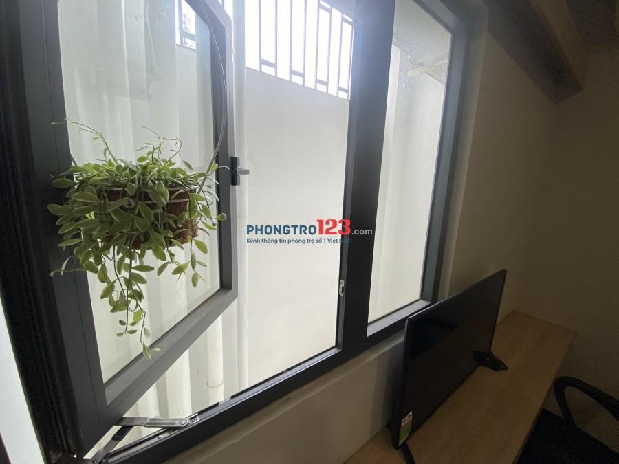 Siêu Phẩm căn hộ dịch vụ cao cấp 28-30m2 P22 ngay Landmart81 giá cực rẻ.