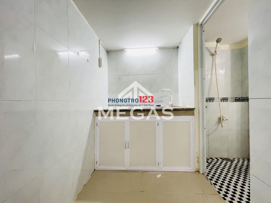 Cho Thuê Phòng Trọ / Căn Hộ Tân Phú