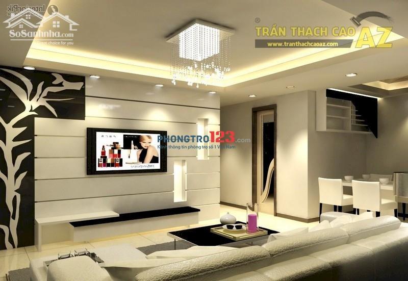 Cho thuê nhà trọ, văn phòng, cửa hàng kinh doanh tại Phúc Yên, Vĩnh Phúc