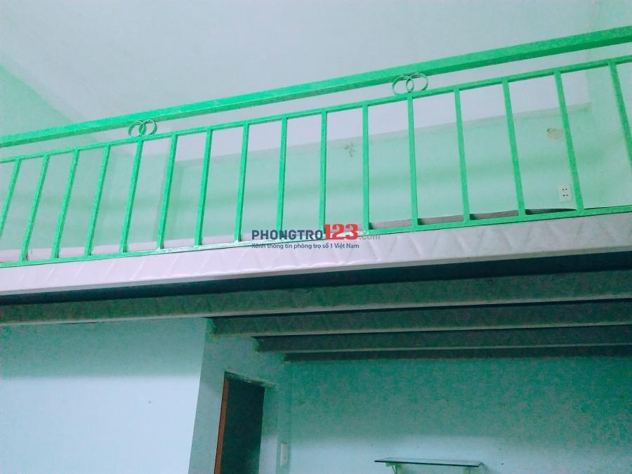 Cho thuê phòng Đường S2 Phường Tây Thạnh Quận Tân Phú (KCN Tân Bình)