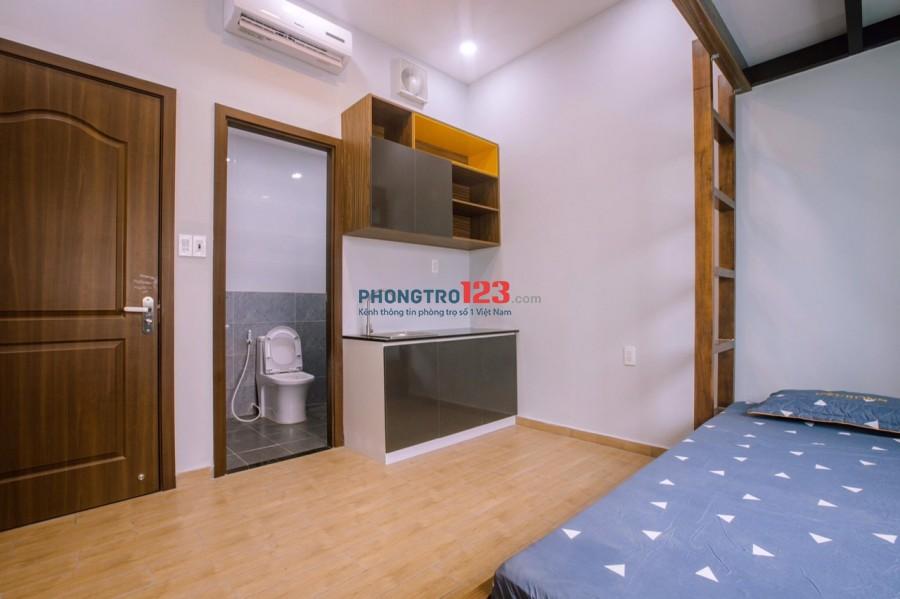 Phòng siêu đẹp, siêu VIP, full nội thất hiện đại, giá rẻ 30m2