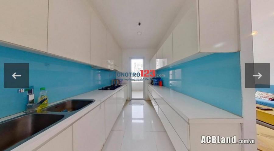 Cho thuê căn hộ cao cấp Sunrise City Central 109m2. 2 phòng ngủ