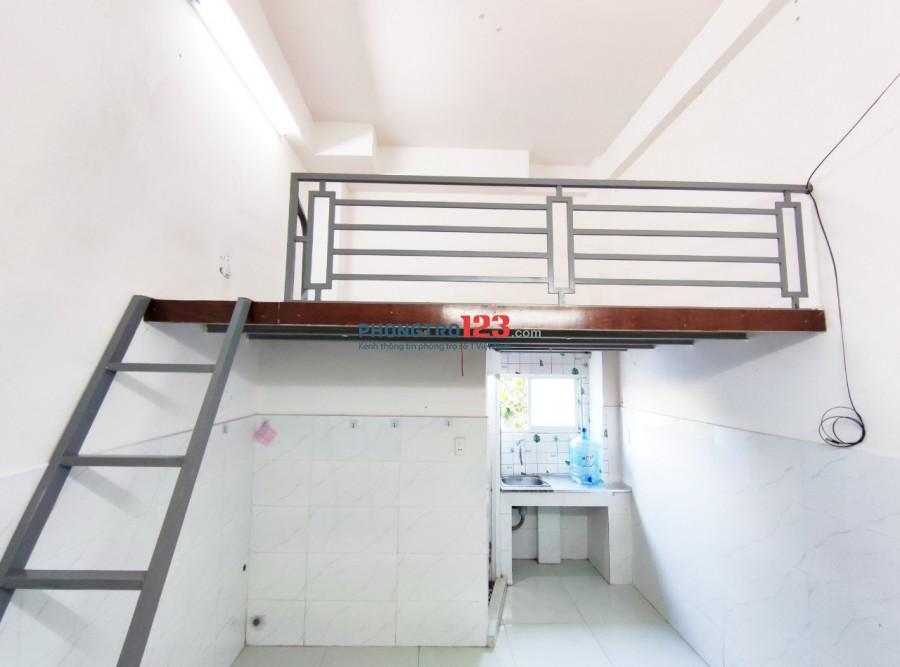 Cho thuê Phòng Phường 13 Tân Bình gần Tòa nhà Etown
