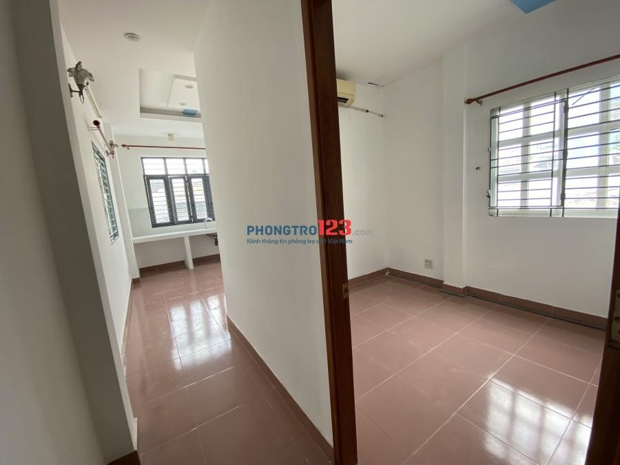 Phòng nội thất cơ bản, gần cầu Nguyễn Tri Phương, ĐH Kinh tế...