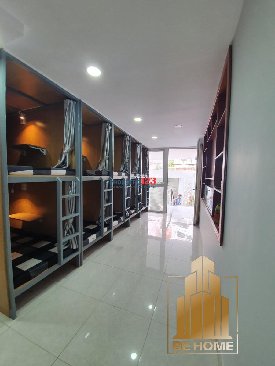 Phòng PHẠM CỰ LƯỢNG - Công Viên HOÀNG VĂN THỤ - Có gác - nội thất