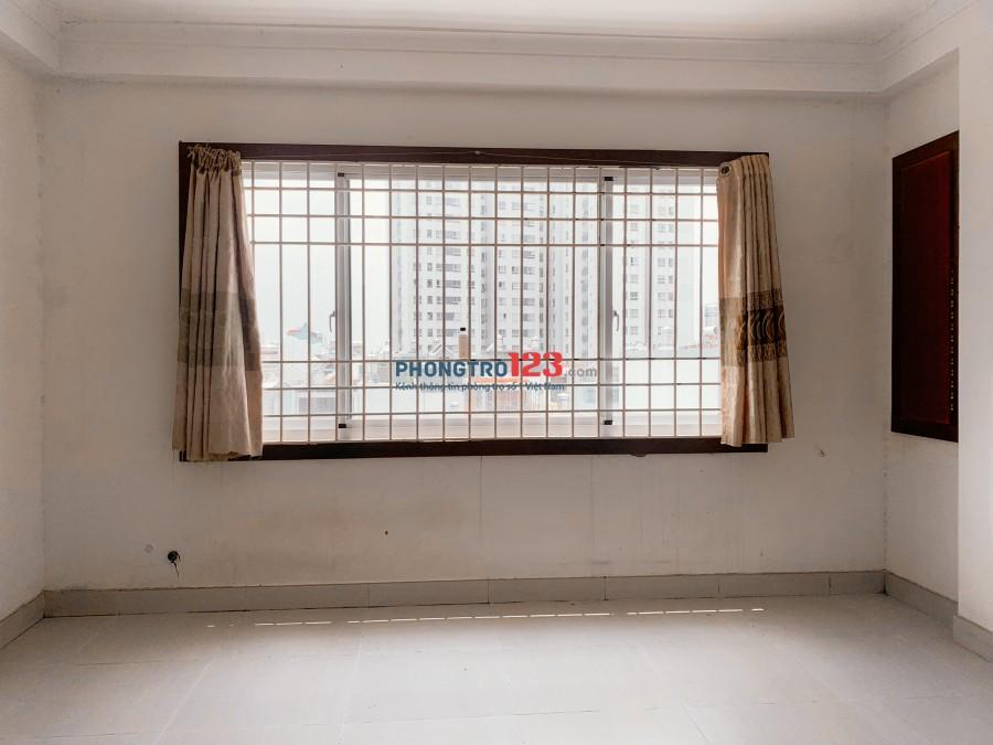 Phòng Trọ GÒ VẤP 25m2, giờ giấc tự do, WC Riêng, cửa sổ, để xe MIỄN PHÍ