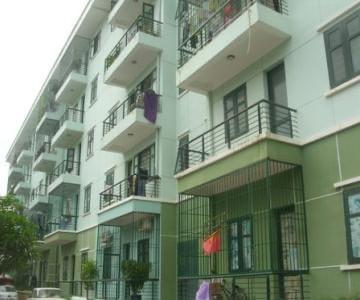 Cho thuê phòng trọ trong chung cư K26