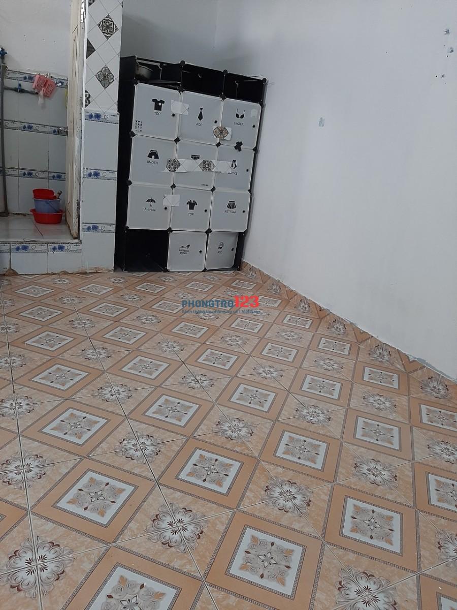 Phòng trọ mặt tiền 59 Điện Biên Phủ