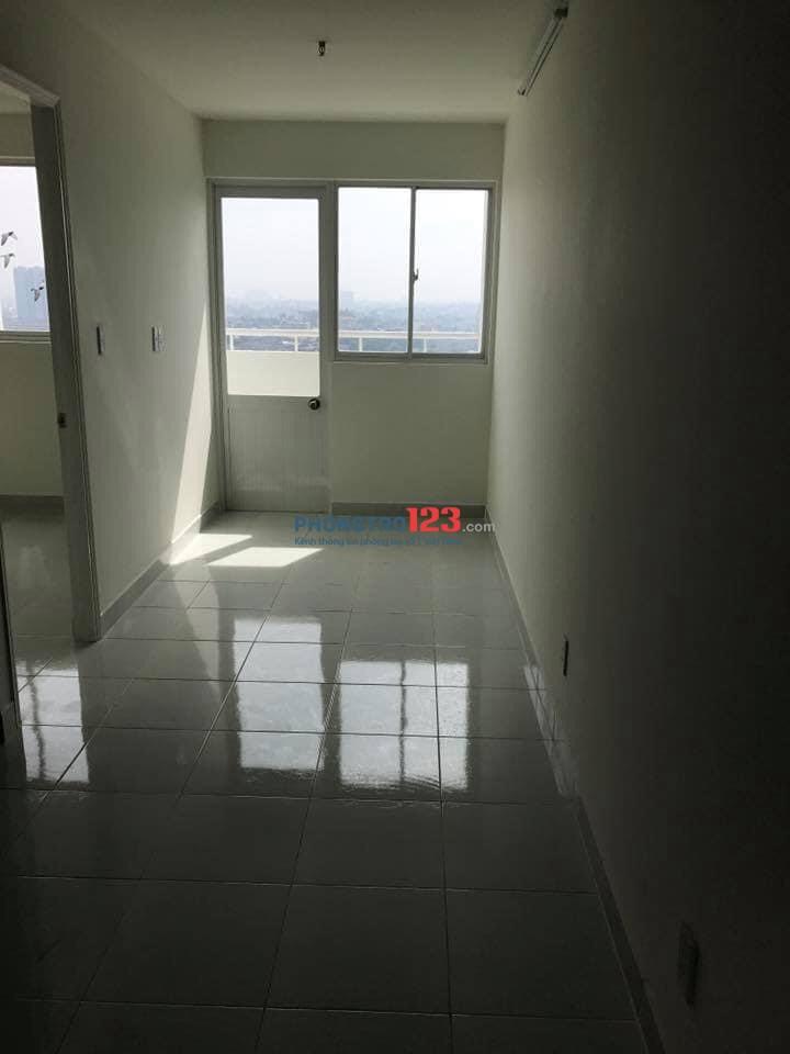 Cho thuê căn hộ 1PN 33.9m2 - CC Lê Thành Tân Tạo, Bình Tân