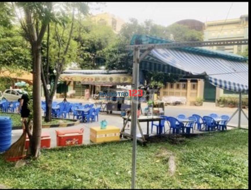 Chính chủ sang MB Kinh doanh cực đẹp MT Võ Công Tồn P Tân Quý Q Tân Phú