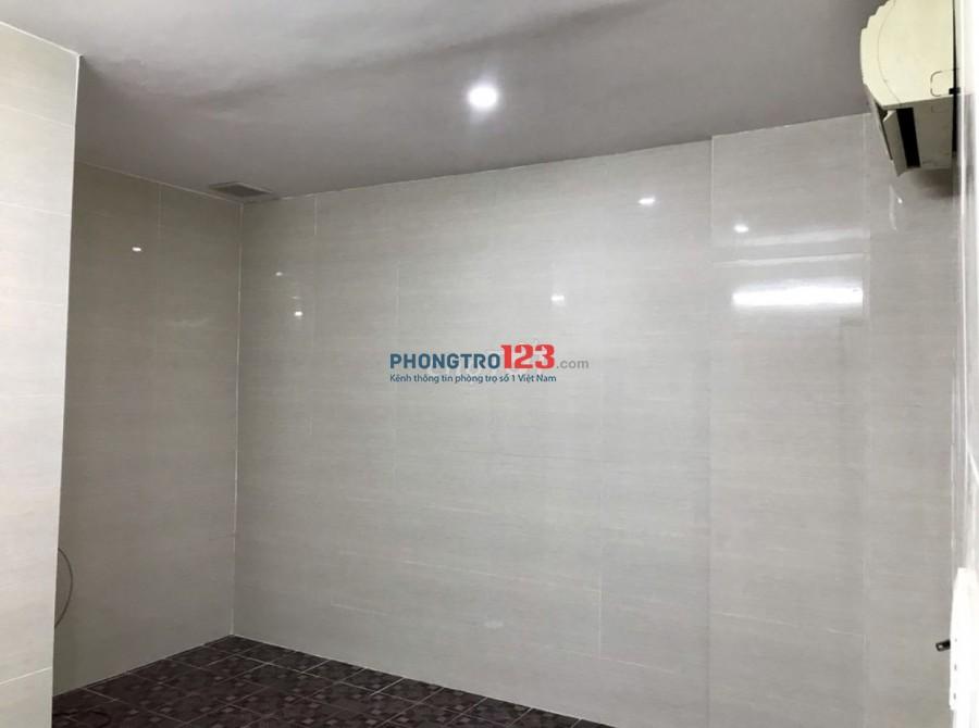 Cho thuê MB tầng trệt HXH tại 225/1/4 Nguyễn Đình Chiểu P5 Q3 giá 12tr/th