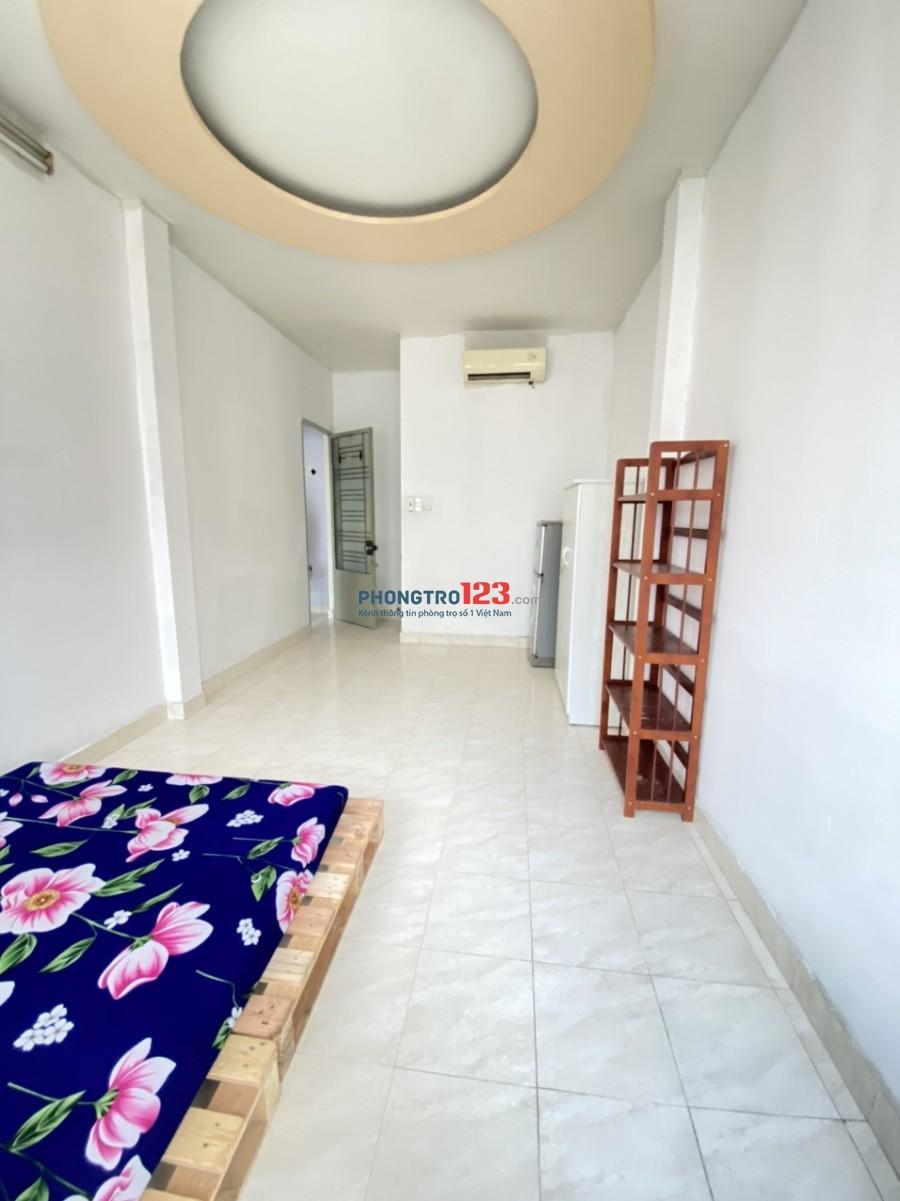 phòng cc full nt ngay Nguyễn Thiện thuật, trung tâm Quận 3