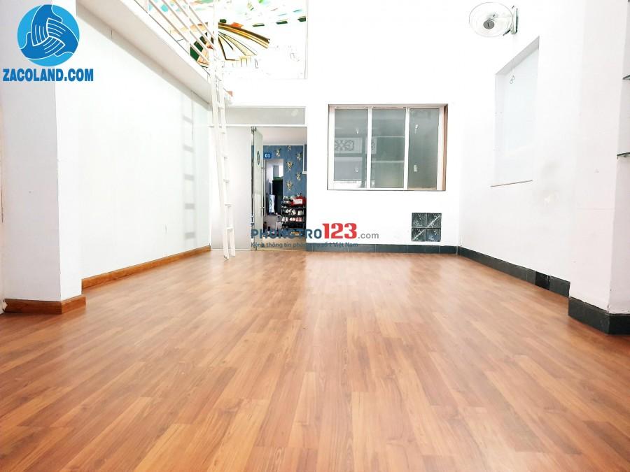 Mặt Bằng Kinh Doanh Shop Văn Phòng Studio Quận Tân Bình Đường Phổ Quang