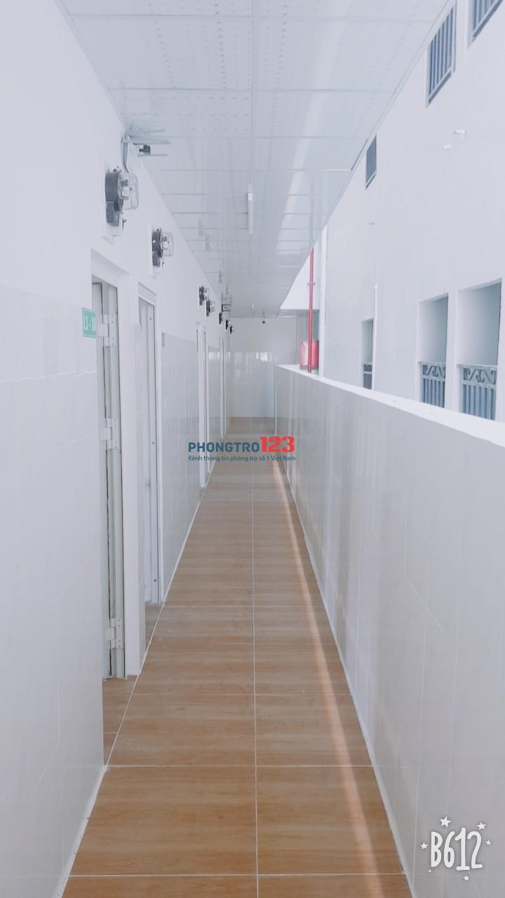 Cho Thuê Phòng Trọ mới xây, giá ưu đãi chỉ 2tr3/ phòng/ 25m2